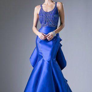 Celebrity Prom Dresses CD62334